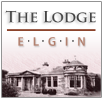 The Lodge Guest House, Elgin Moray